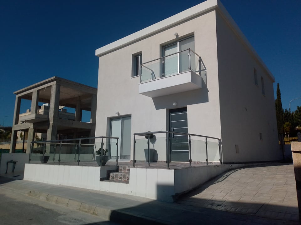Brand New House From 215.000 EUR