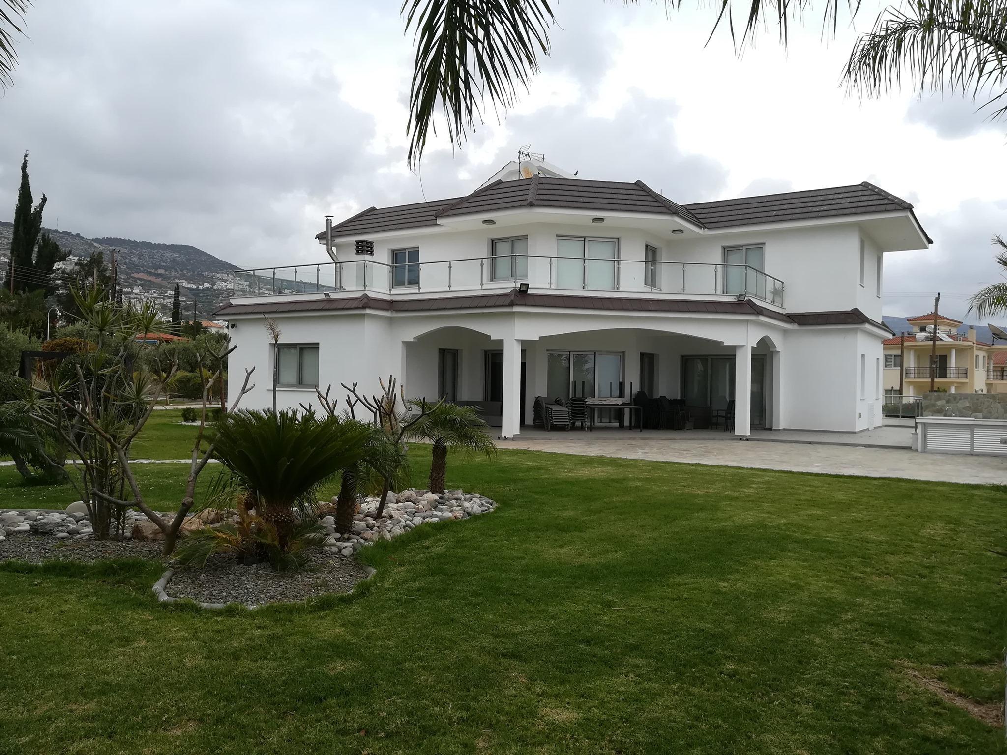 Villa  SIROCO