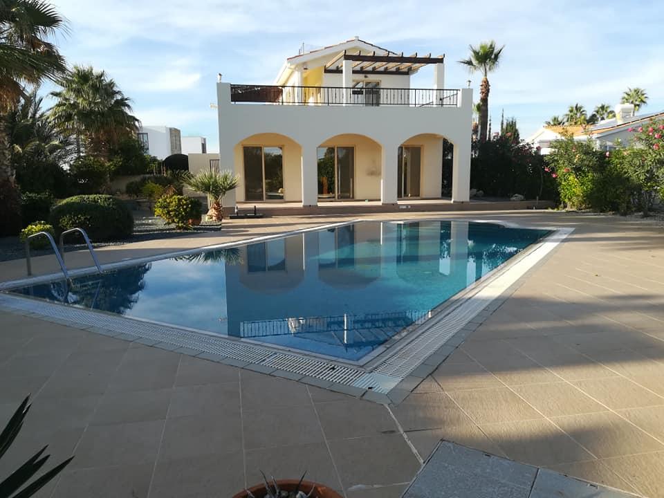 Villa DAVIM