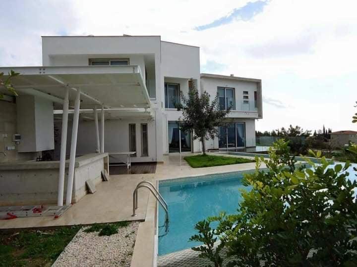Villa METHI